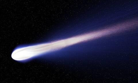Ο κομήτης «Άτλας» πλησιάζει προς τη Γη - Γιατί ενθουσίασε τους επιστήμονες