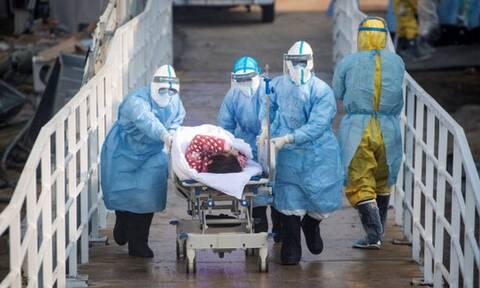 Κορονοϊός - Προσοχή: Διπλάσιος ο κίνδυνος για τους καρκινοπαθείς