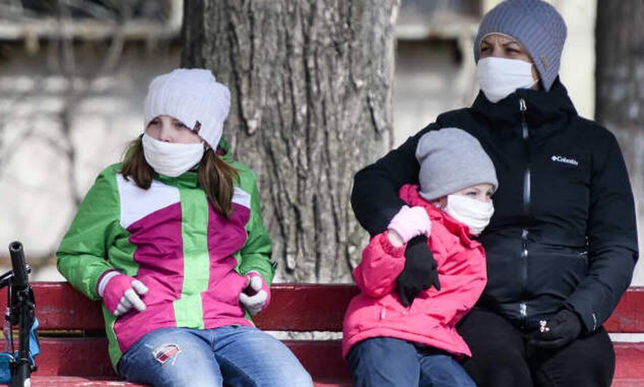 Κορονοϊός - Τρόμος στις ΗΠΑ: Παιδιά που μολύνθηκαν εμφάνισαν σπάνια φλεγμονώδη νόσο