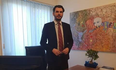 Αναστασόπουλος στο Newsbomb.gr:«Ο νόμος Κατσέλη οδηγεί σε πτώχευση- Οι δανειολήπτες απροστάτευτοι»