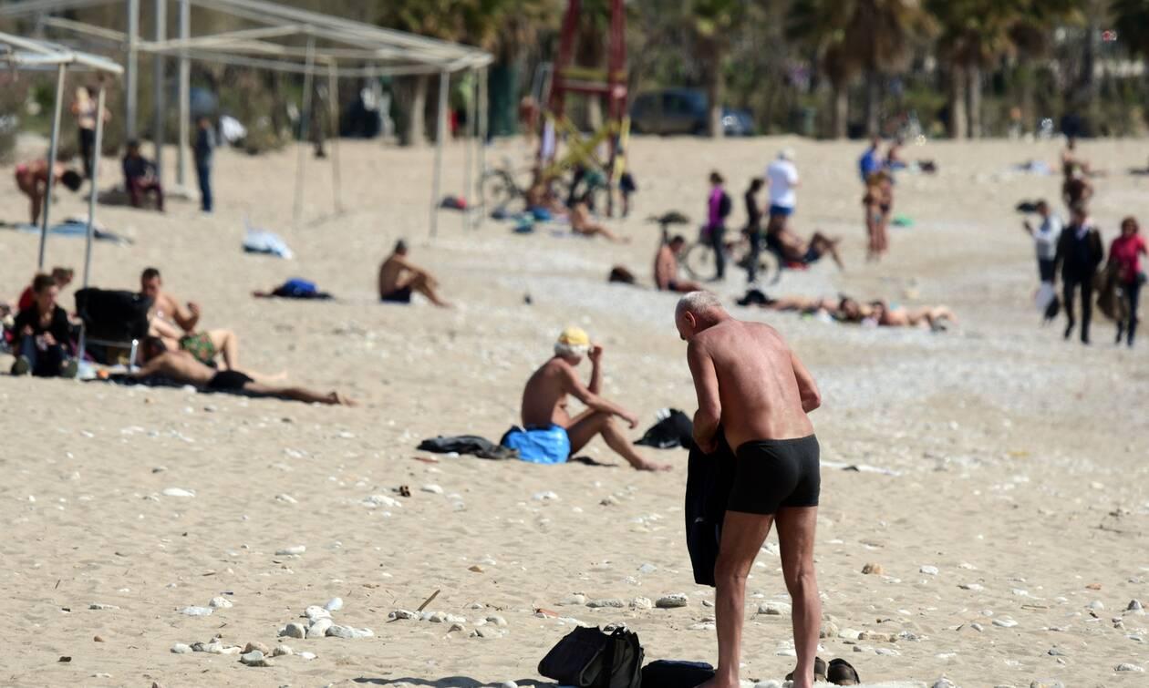 Άρση περιοριστικών μέτρων: Πότε αναμένεται να ανοίξουν τα γυμναστήρια και παραλίες