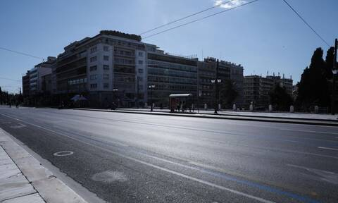 Κορονοϊός: Αυτοί είναι οι ΚΑΔ των επιχειρήσεων που θα λειτουργήσουν από τη Δευτέρα