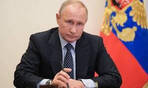 Путин отметил беспрецедентную ситуацию на рынке нефти