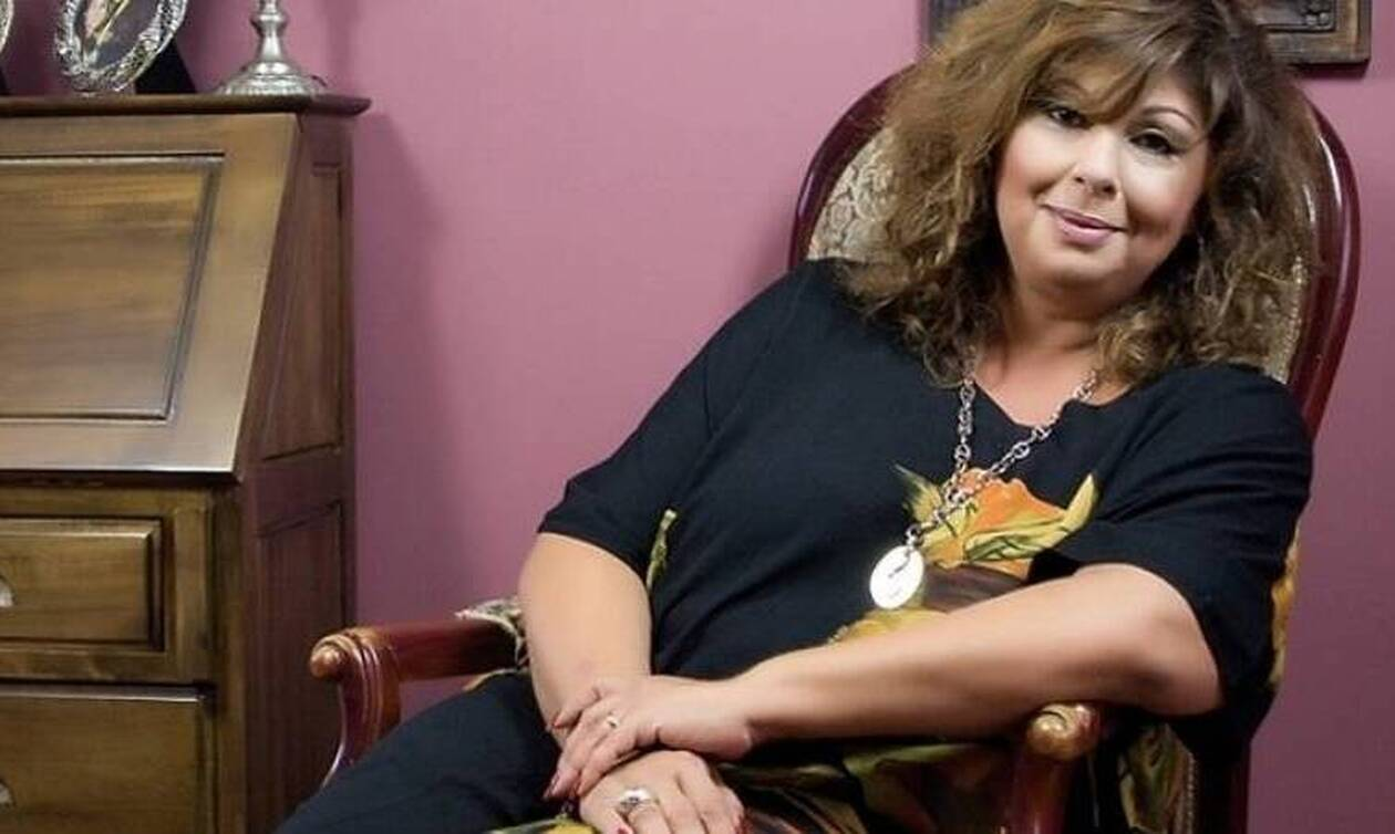 Λένα Μαντά: Η συγκλονιστική ανάρτησή της για τη μάχη με τον καρκίνο