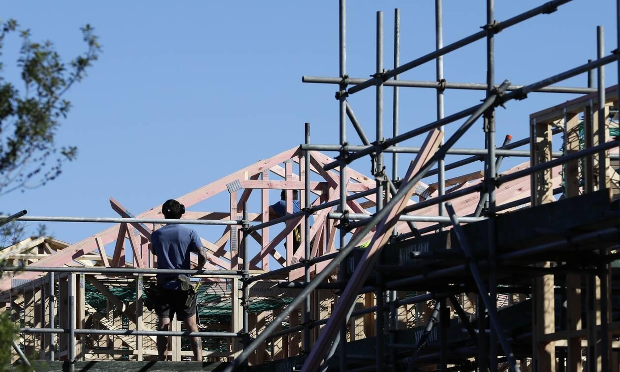 Κορονοϊός: Εφιαλτική πρόβλεψη! Σχεδόν οι μισοί εργαζόμενοι ίσως χάσουν τα προς το ζην