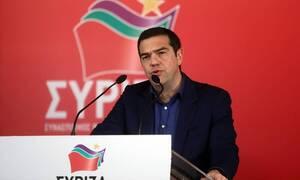 Τσίπρας: Το σχέδιο Μητσοτάκη θα φέρει ύφεση, ανεργία, λουκέτα και εν τέλει εκλογές