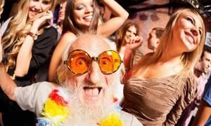 В Лимассоле больной бизнесмен утроил вечеринку для старичков