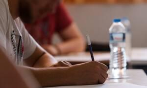 Επιστροφή στα σχολεία: Αντισηπτικά, προαιρετικά μάσκες και απόσταση μεταξύ των μαθητών