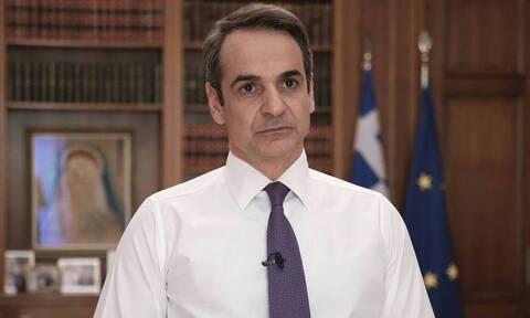 Μητσοτάκης: Το νέο μήνυμα του πρωθυπουργού για την επόμενη μέρα και το «Μένουμε Ασφαλείς» (video)