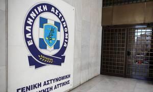 ΕΛ.ΑΣ.: Ούτε συνοδεία, ούτε συνοδοί στο βίντεο της Μιχαλακοπούλου