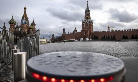 Κορονοϊός-Ρωσία: Όλα τα φάρμακα που συστήσαμε για την αντιμετώπιση του Covid-19 ήταν αποτελεσματικά