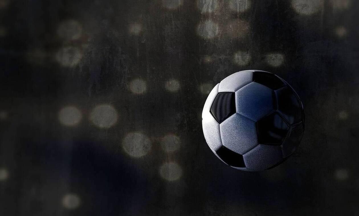 Νεκρός 21χρονος ποδοσφαιριστής από ηλεκτροπληξία