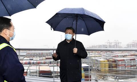 Κορονοϊός - Κίνα: Πού ήταν «κρυμμένος» ο Τζινπίνγκ την ώρα της κορύφωσης του Covid-19