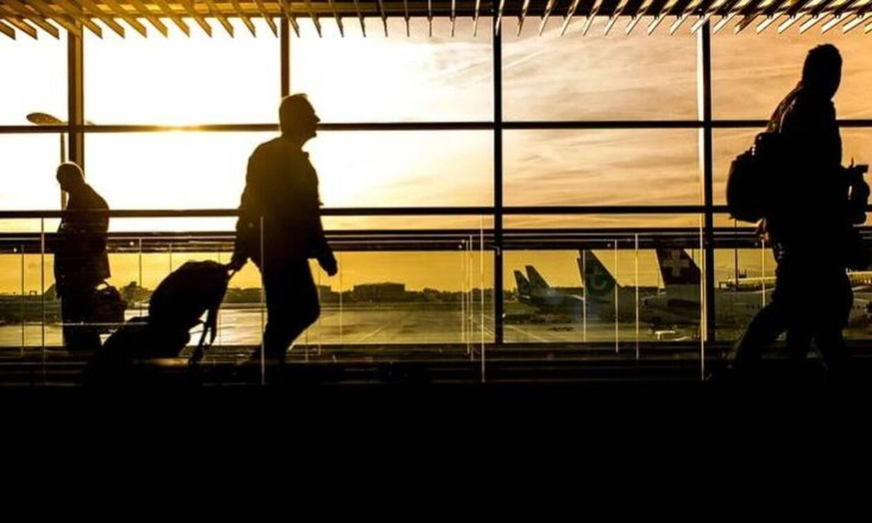 Γερμανία: Παρατείνεται έως 14/6 η ταξιδιωτική οδηγία για τα ταξίδια στο εξωτερικό