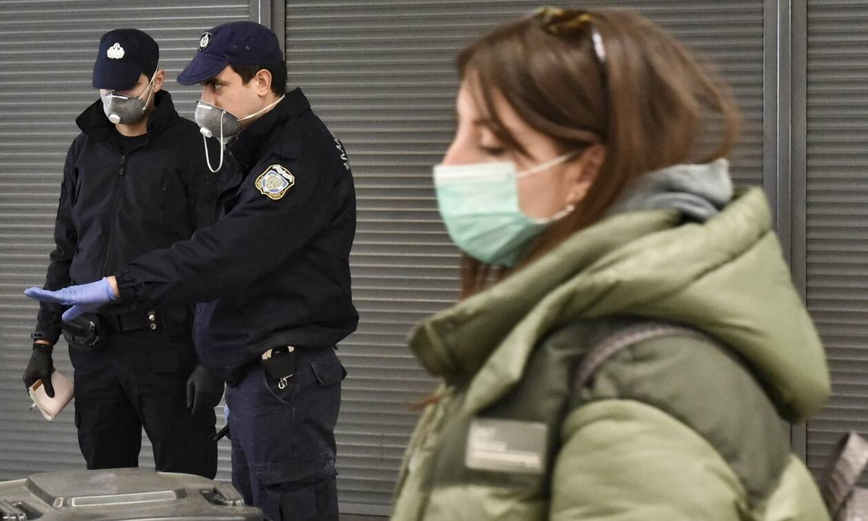 Άρση μέτρων: Δεν θα φοράς μάσκα; Αυτό θα είναι το πρόστιμο