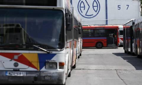Κορονοϊός στη Θεσσαλονίκη: Υποχρεωτική η μάσκα στα λεωφορεία - Τα δέκα μέτρα σε ΟΑΣΘ και ΚΤΕΛ