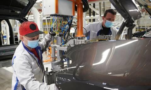 Πόσο μεγάλες είναι οι οικονομικές απώλειες του ομίλου Volkswagen το 1ο τρίμηνο λόγω κορονοϊού;