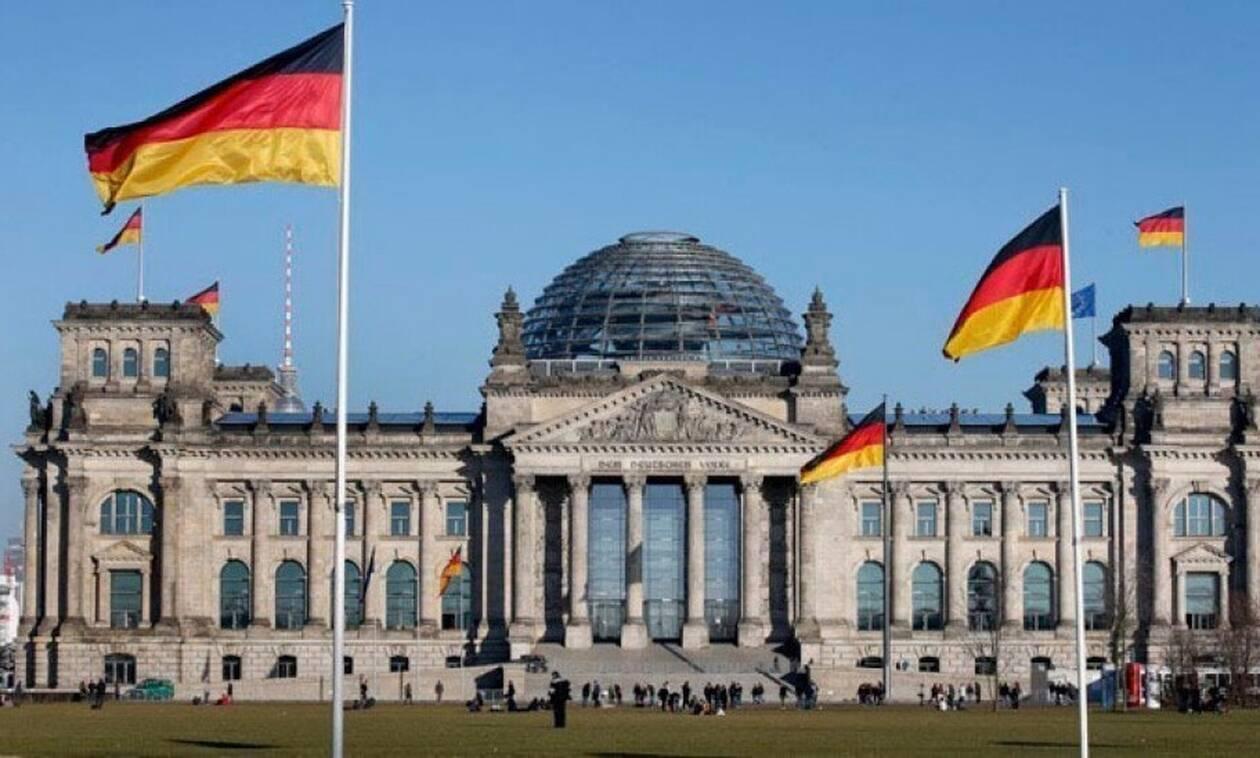Κορονοϊός-Γερμανία: 173 νέοι θάνατοι και 1.478 νέα κρούσματα