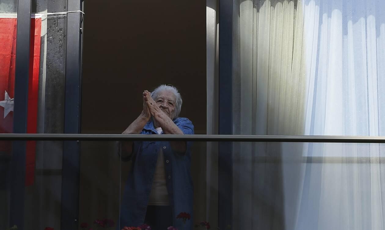 Κορονοϊός - Τουρκία: Στους 3.000 ο αριθμός των νεκρών