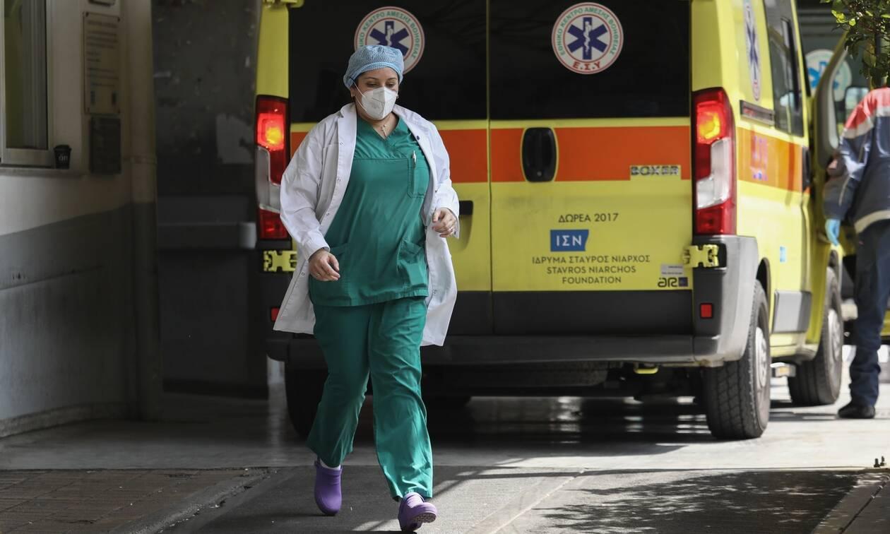 Κορονοϊός: Στους 140 οι νεκροί στην Ελλάδα - Κατέληξε γυναίκα στην Αλεξανδρούπολη