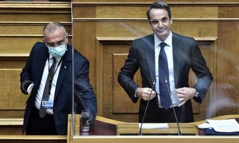 Μία εντελώς διαφορετική Βουλή των Ελλήνων (pics)