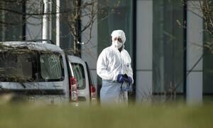 В России зафиксирован рекордный рост числа заболевших коронавирусом