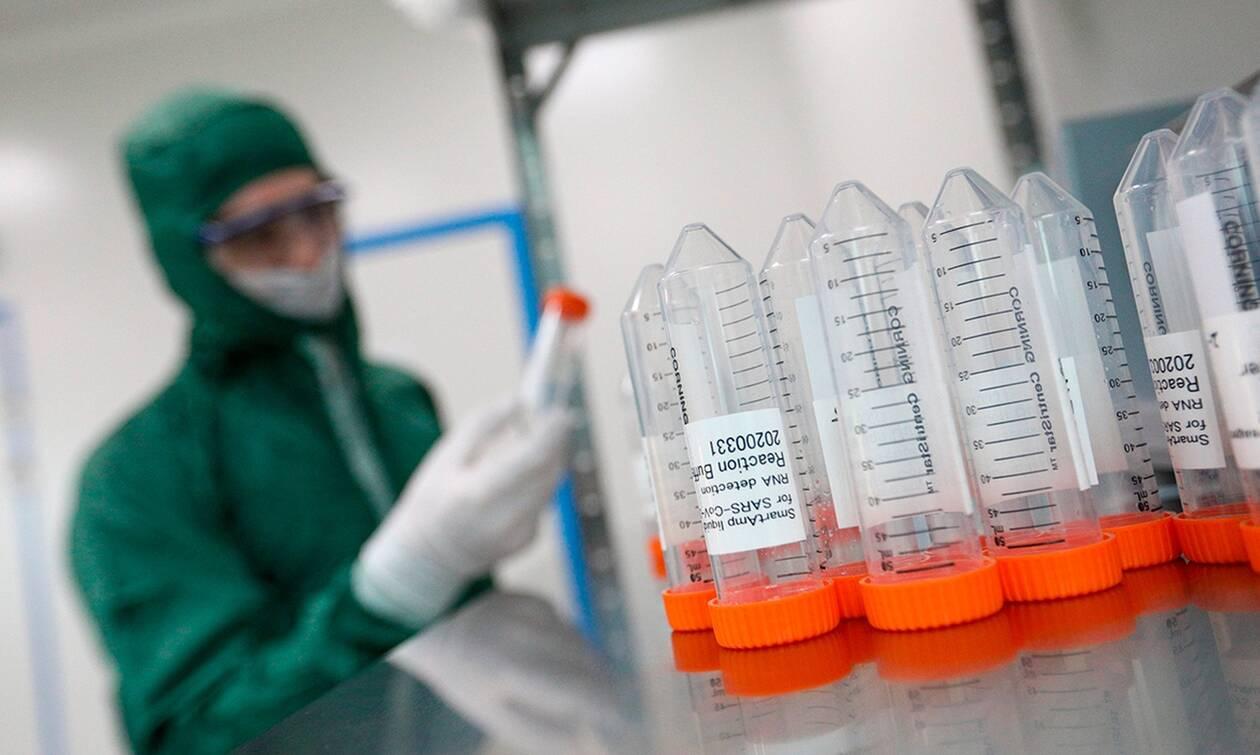 Более 330 сотрудников Росгвардии заразились коронавирусом