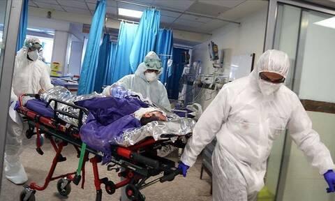 Κορονοϊός: Πάνω από 3,2 εκατομμύρια τα κρούσματα παγκοσμίως - 226.880 οι νεκροί