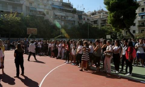 Σχολεία: Πότε θα ληφθούν οι τελικές αποφάσεις για το άνοιγμα των δημοτικών