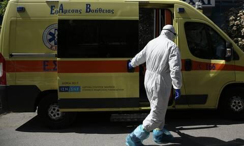 Κορονοϊός: 140 θάνατοι στην Ελλάδα - 15 νέα κρούσματα  - 2.591 στο σύνολο