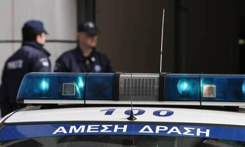 Άγρια καταδίωξη στην Πολυτεχνειούπολη: Συνελήφθη ο απαγωγέας του 16χρονου γιου δημοσιογράφου