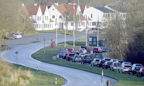 Κορονοϊός Δανία: Η διασπορά του νέου κορονοϊού δεν επιταχύνθηκε μετά το άνοιγμα