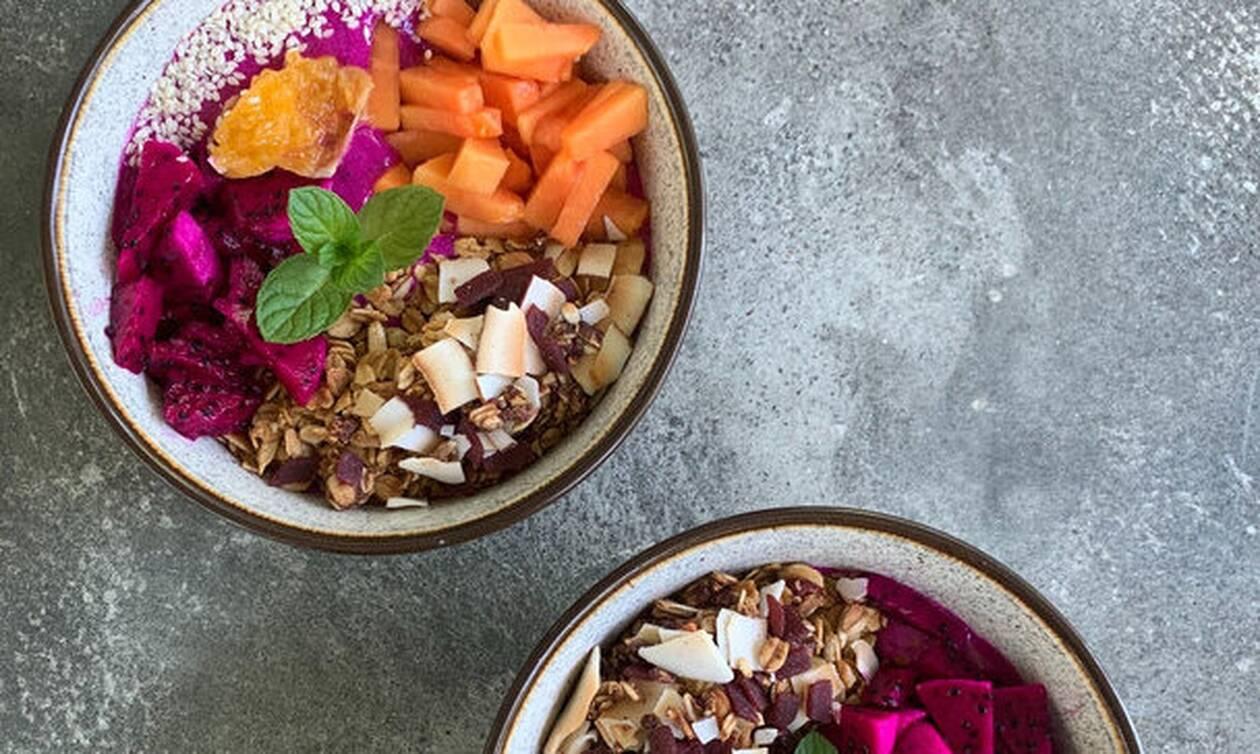 Ένας μήνας για το καλοκαίρι: Το πρόγραμμα διατροφής για να χάσεις τουλάχιστον τέσσερα κιλά