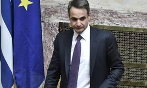 Κορονοϊος - Βουλή: Τα οικονομικά μέτρα που ανακοίνωσε ο Πρωθυπουργός
