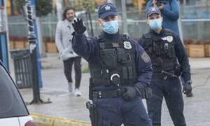 Какие штрафы будут действовать в Греции с 4 мая после снятия ряда ограничений