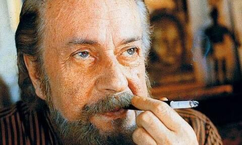 Σαν σήμερα το 1909 γεννήθηκε ο ποιητής Γιάννης Ρίτσος