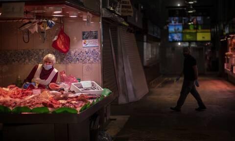 Κορονοϊός - Ισπανία: Άνεργοι μετανάστες στοιβάζονται σε παραγκουπόλεις