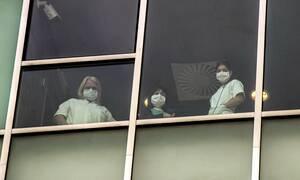 Κορονοϊός Ιταλία: Μείωση των νέων κρουσμάτων και του αριθμού των νεκρών - 285 θάνατοι σε ένα 24ωρο