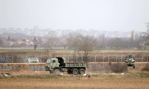 Spiegel - Συναγερμός στον Έβρο: Τούρκος στρατιώτης στόχευσε και πυροβόλησε Γερμανούς της Frontex