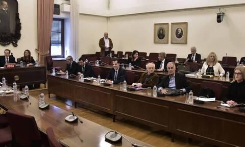 Προκαταρκτική για Παπαγγελόπουλο: Τι κατέθεσε η πρώην εισαγγελέας του Αρείου Πάγου Ξένη Δημητρίου