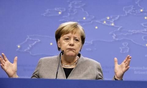 Κορονοϊός - Μέρκελ: Ταξίδια εκτός Γερμανίας... τέλος
