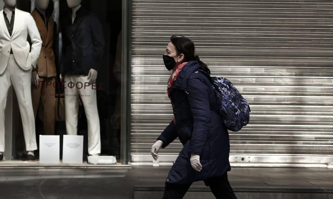 Restart στην οικονομία: Τι ισχύει με επίδομα 800 ευρώ, ενοίκιο και δάνεια - Αναλυτικά τα νέα μέτρα