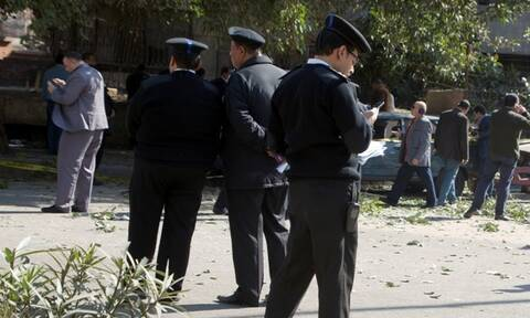 Αίγυπτος: Αιματηρή βομβιστική επίθεση στο Βόρειο Σινά