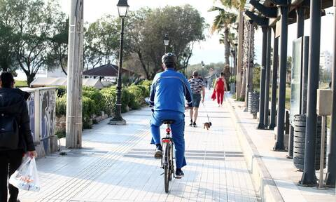 Ποια καραντίνα; Πάνω από 4.000 οι παραβάσεις για άσκοπες μετακινήσεις στη Δυτική Ελλάδα