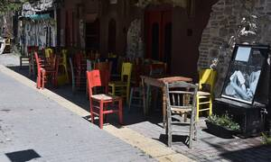 Άρση μέτρων: Πότε ανοίγουν πρακτορεία ΟΠΑΠ, καφετέριες, ΚΤΕΟ και όλα τα μαγαζιά - Δείτε αναλυτικά