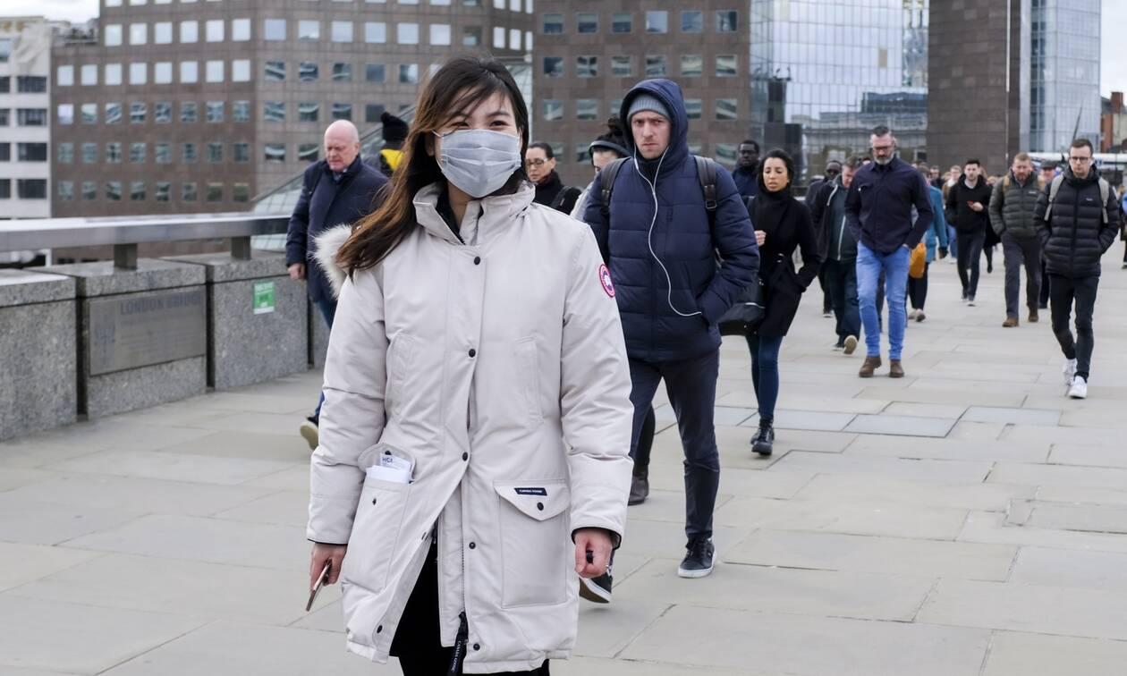 Κορονοϊός: Παγκόσμιο debate για τις μάσκες - Τι πρέπει να προσέχουμε με τις υφασμάτινες