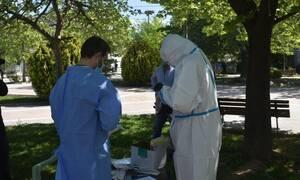 Κορονοϊός: Θετικό στον ιό 8χρονο παιδί - Μαζικά τεστ στο Ομορφοχώρι