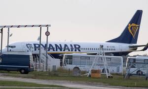 Κορονοϊός: Η Ryanair σχεδιάζει την περικοπή 3.000 θέσεων εργασίας