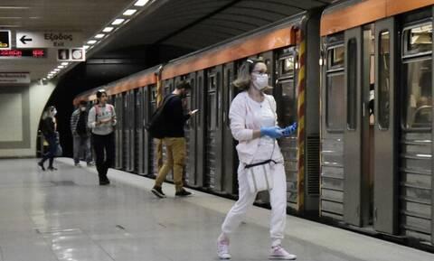 Κορονοϊός: «Ελεγκτές» σε μετρό και λεωφορεία - Όλα όσα αλλάζουν στα ΜΜΜ
