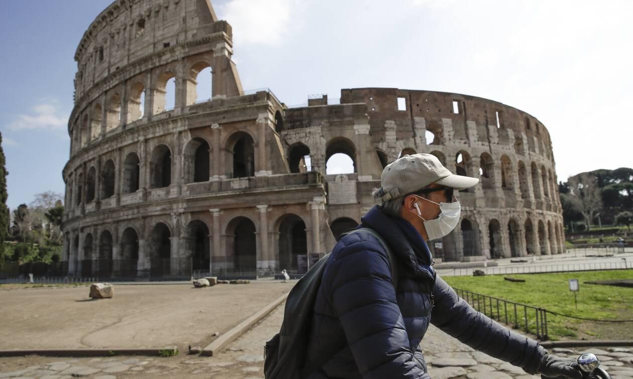 Κορονοϊός - Άρση μέτρων: Πώς βγαίνουν από την καραντίνα Ιταλία, Ισπανία και Γαλλία
